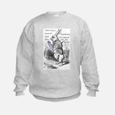 How long is forever Sweatshirt
