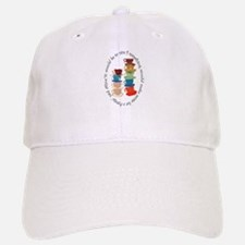 Its a Mad, Mad, Mad world, Alice Baseball Baseball Baseball Cap