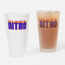 Nitro Drinking Glass