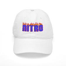 Nitro Baseball Baseball Baseball Cap