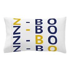 ZBO Pillow Case