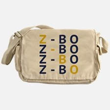 ZBO Messenger Bag