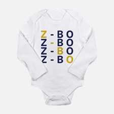 ZBO Body Suit
