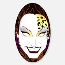 Panther Bianca Del Rio Decal