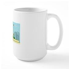 Bit Player Terrain Mug