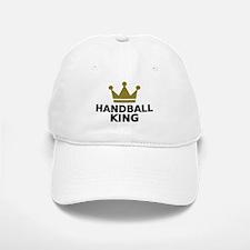 Handball king Baseball Baseball Cap