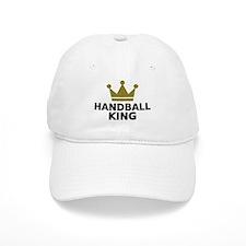Handball king Baseball Cap