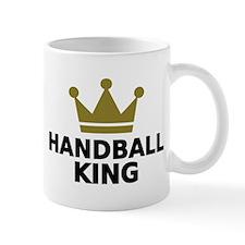 Handball king Mug