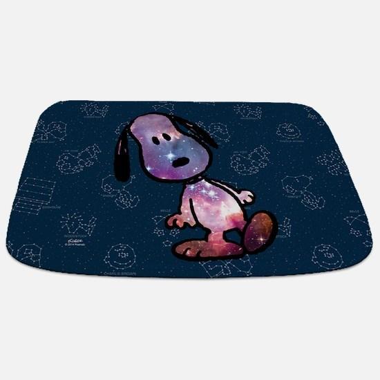 Snoopy Space 2 Bathmat. Snoopy Bathroom Accessories   Decor   CafePress