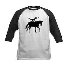 Vaulting horse Tee