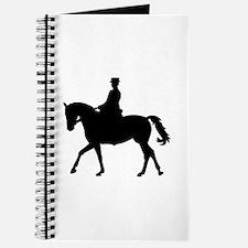 Riding dressage Journal
