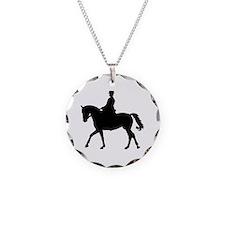 Riding dressage Necklace