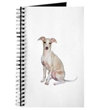Italian Greyhound #1 Journal
