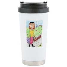 Safe Travels Travel Mug