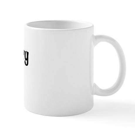 Elderberry lover Mug