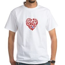 Idaho Heart Shirt