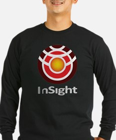 InSight to Mars! T