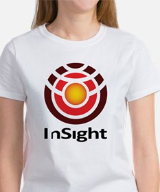 InSight to Mars! Women's T-Shirt