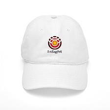 InSight to Mars! Baseball Cap
