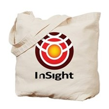 Insight To Mars! Tote Bag