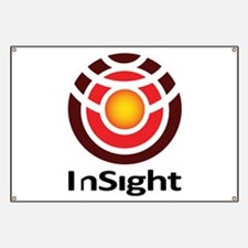 Insight To Mars! Banner