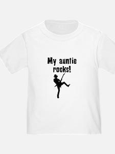 My Auntie Rocks T-Shirt