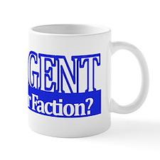 Unique Factionless Mug