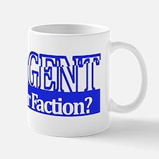 Cute Factionless Mug