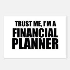 Trust Me, Im A Financial Planner Postcards (Packag