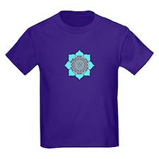 Lotus Blue2 T