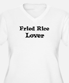 Fried Rice lover T-Shirt