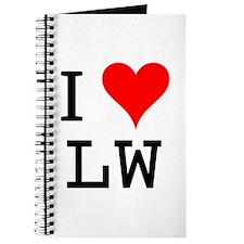 I Love LW Journal