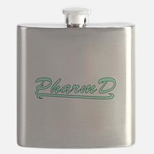 aqua pharmd Flask