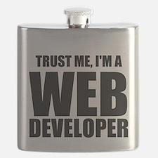 Trust Me, Im A Web Developer Flask