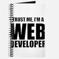 Trust Me, Im A Web Developer Journal