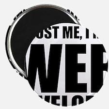 Trust Me, Im A Web Developer Magnets