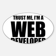 Trust Me, Im A Web Developer Decal