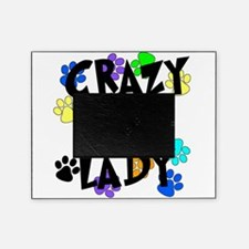 Crazy Dog Lady Picture Frame