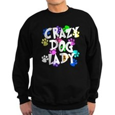 Crazy Dog Lady Jumper Sweater