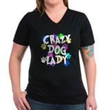 Crazy dog lady Tops