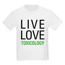 Toxicology T-Shirt