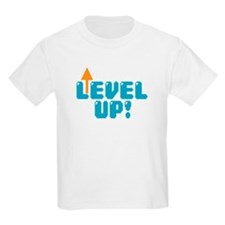 Level Up Gamer T-Shirt