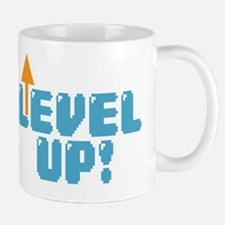 Level Up Gamer Mug