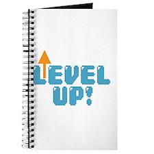 Level Up Gamer Journal
