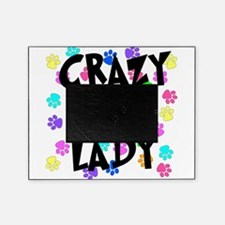 Crazy Cat Lady Picture Frame