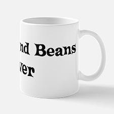 Franks And Beans lover Mug