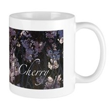 Cherry Blossoms Mugs