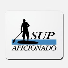 Stand Up Paddleboard Aficionado Mousepad