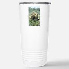 Desert Blooms Travel Mug