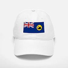 Western Australia Baseball Baseball Cap